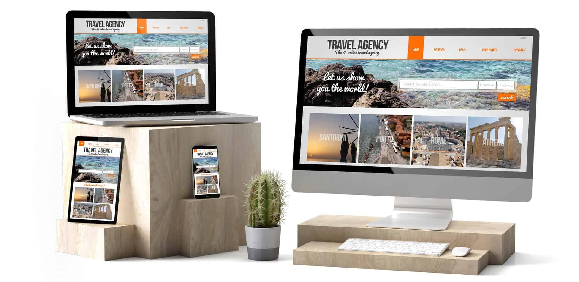 innoMEDIA Webdesign Lake Country